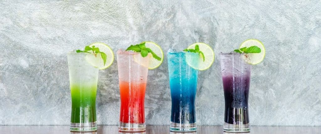 15 Low Calorie Drinks at the Bar and 3 to Avoid
